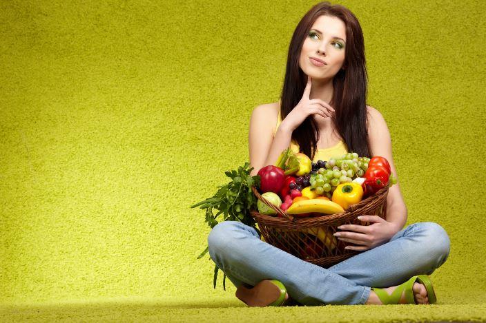 健康饮食的20个好习惯