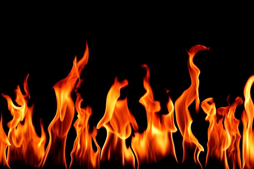 遇到大火如何逃生?