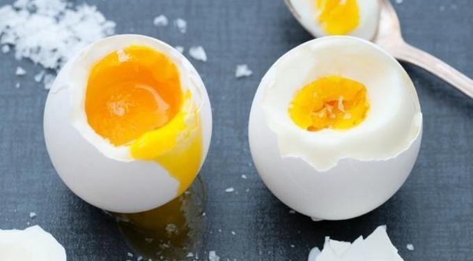 美澳科学家成功将熟鸡蛋变生
